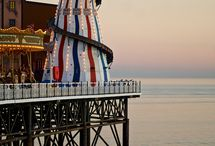 Piers in Britain