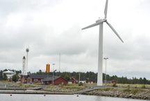 Tuulivoiman haitat