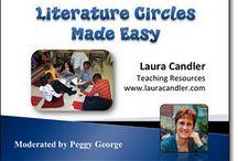 Literature Circles / by Linda's Links