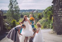 Weddings at South Causey Inn / wedding photography at South Causey Inn photographed by Chocolate Chip Photography
