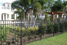 Completed Fence Projects In Orlando / Just a few of our completed fencing installations around Central Florida.