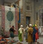 Orientalism Paintings / Orientalism Paintings + Art