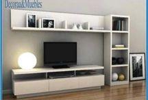 Mueble pieza ppal
