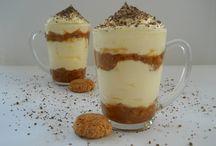 Mascarpone-s édességek