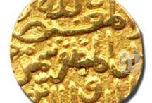 Coins of Shams Al-Din Muhammad Shah III / Discription of Shams Al-Din Muhammad Shah III coins