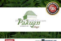 Pakuan Village Paramount