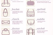 Everything you need to know about a bag <3