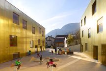 Public - Education / Amazing works of education architecture from around the world