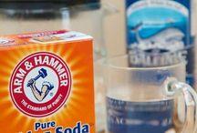 Home remedies life hacks