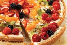 Delectable Desserts  / by Jordan Pasik