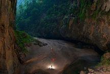 Jeskyňe