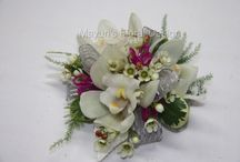 Corsages - by Mayuri / Corsages for Prom and Wedding