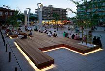 L - Flexible Landscape spaces