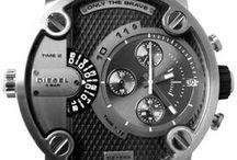 Diesel Watches / Diesel Watches