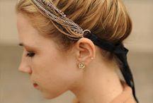 Κοσμήματα για μαλλιά