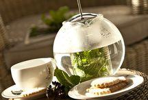 ~ Tea & Coffee time ~