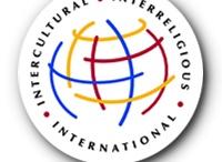 Intercultural Dialogue Organizations