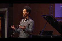 I N S P I R E   TedxTalks / by Jaleesa Renee