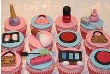Crazy Cupcakes / by Alexandra W