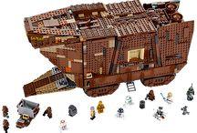 Lego I want