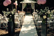 Bruiloft ideeën: van alles en nog wat! :-)