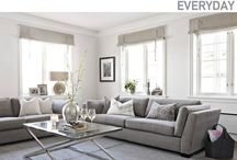 Everyday Collection / Furniture, lighting & accessories for all