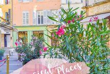 Vacation: Provence