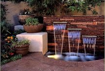 Water Gardens and Water Features / Pond gardens, plus water features and fountains that add motion and sound to the garden. / by Horticulture Magazine