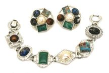 Vintage Sarah Coventry Jewelry