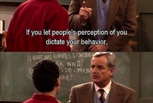 Lesson I Learned from Mr. Feeny