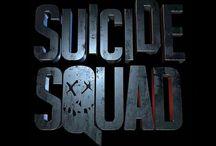DC - Suicide Squad