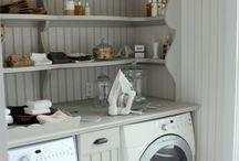laundry room/ideas