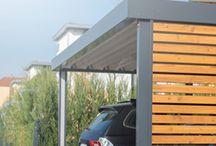 carport aluminium pergola et abri