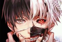 Tokyo Ghoul / This just is about, the wonderful 'Tokyo ghoul'