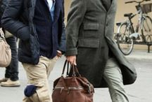 f a s h i o n  l  men style / men with style
