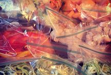 Meal Prep! / by Gail Dologuin
