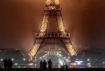 My love Paris