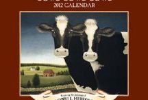 Calendars / by Lorrie Brents