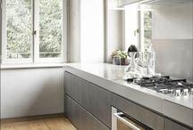 [ Home - Kitchen ]