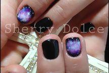 Crazy Nails / Nails, Nails, Nails