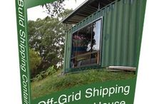 Container house plans