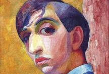 portré 3