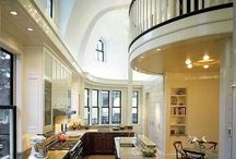 Dream home / What I want my house to be like