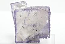 Minerals  / Thanks, Chemistry ;)