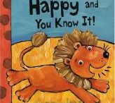 Singable Books for Storytime / These books can be sung or read!