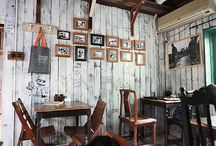 Great Coffee Shop Interiors
