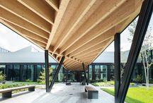 Inspiração Arquitetura