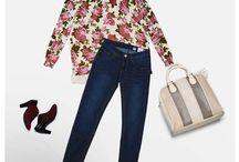 Outfits by Clotier / Mergi la sigur! Ținute complete create de Clotier pentru tine.