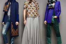 Fall 2015 Fashion Inspiration & Trends / Fashion & Trends for Fall 2015 / by Elizabeth Boutique