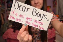 So true! / by Princess